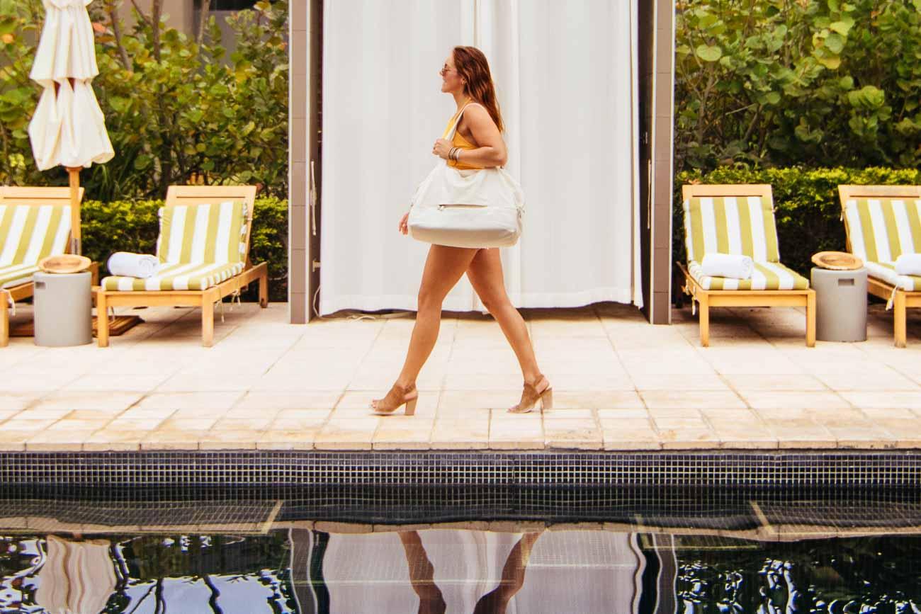 Costa Rica Hotel Pool
