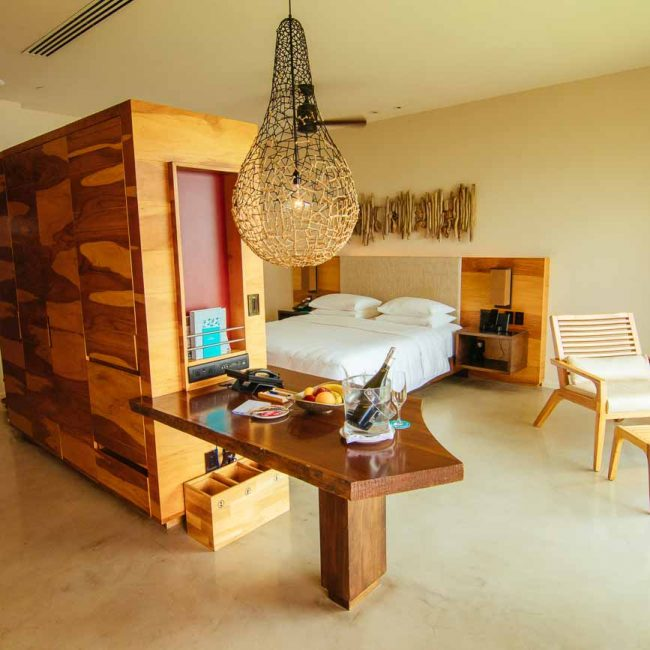 Andaz Papagayo King Room