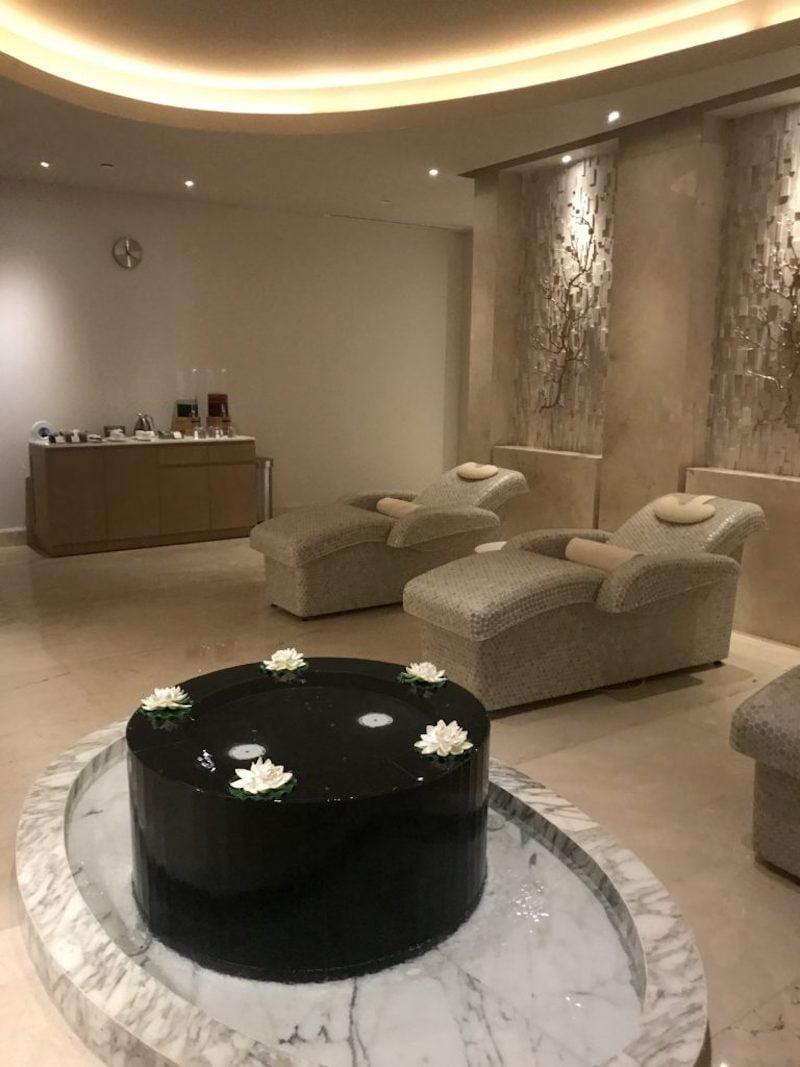 Le Blanc Spa Resort Cabo spa