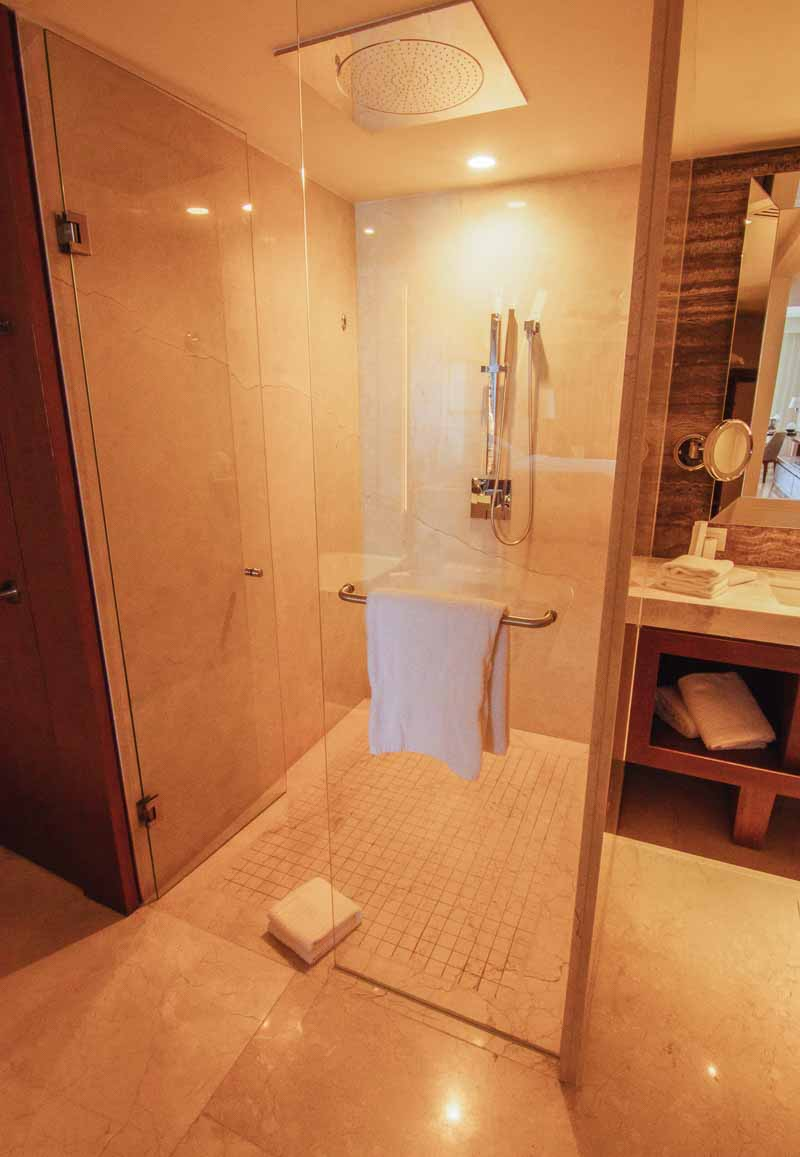 Le Blanc Spa Resort Cabo governors suite