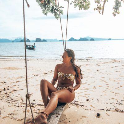 Thailand - Koh Yao Noi