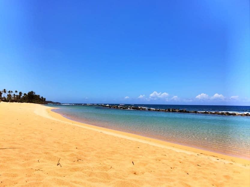 Ritz Dorado Beach