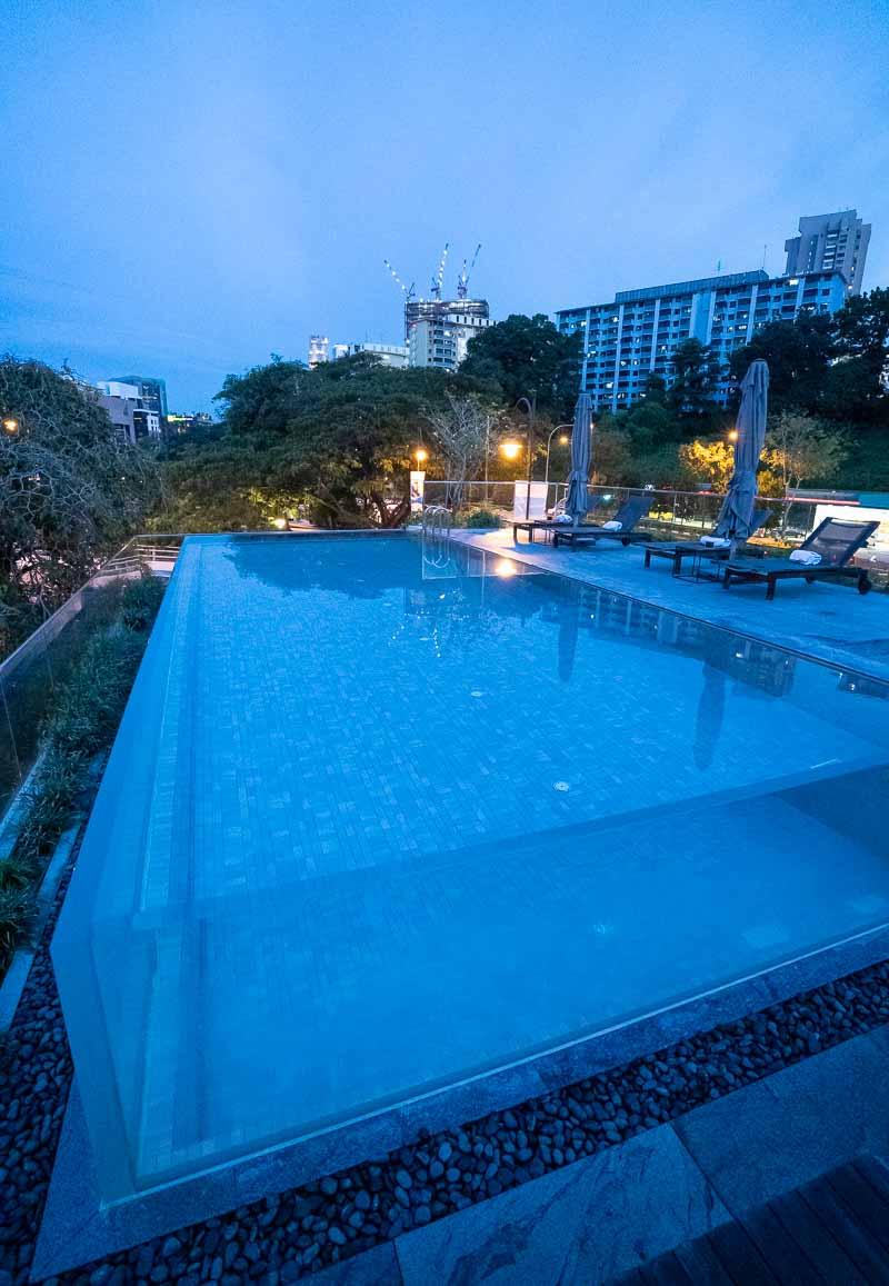 pool warehouse singapore