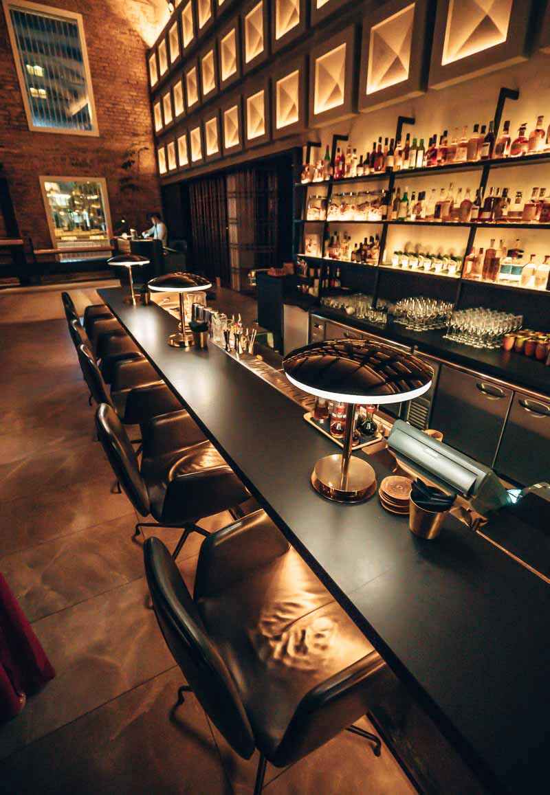 bar warehouse singapore