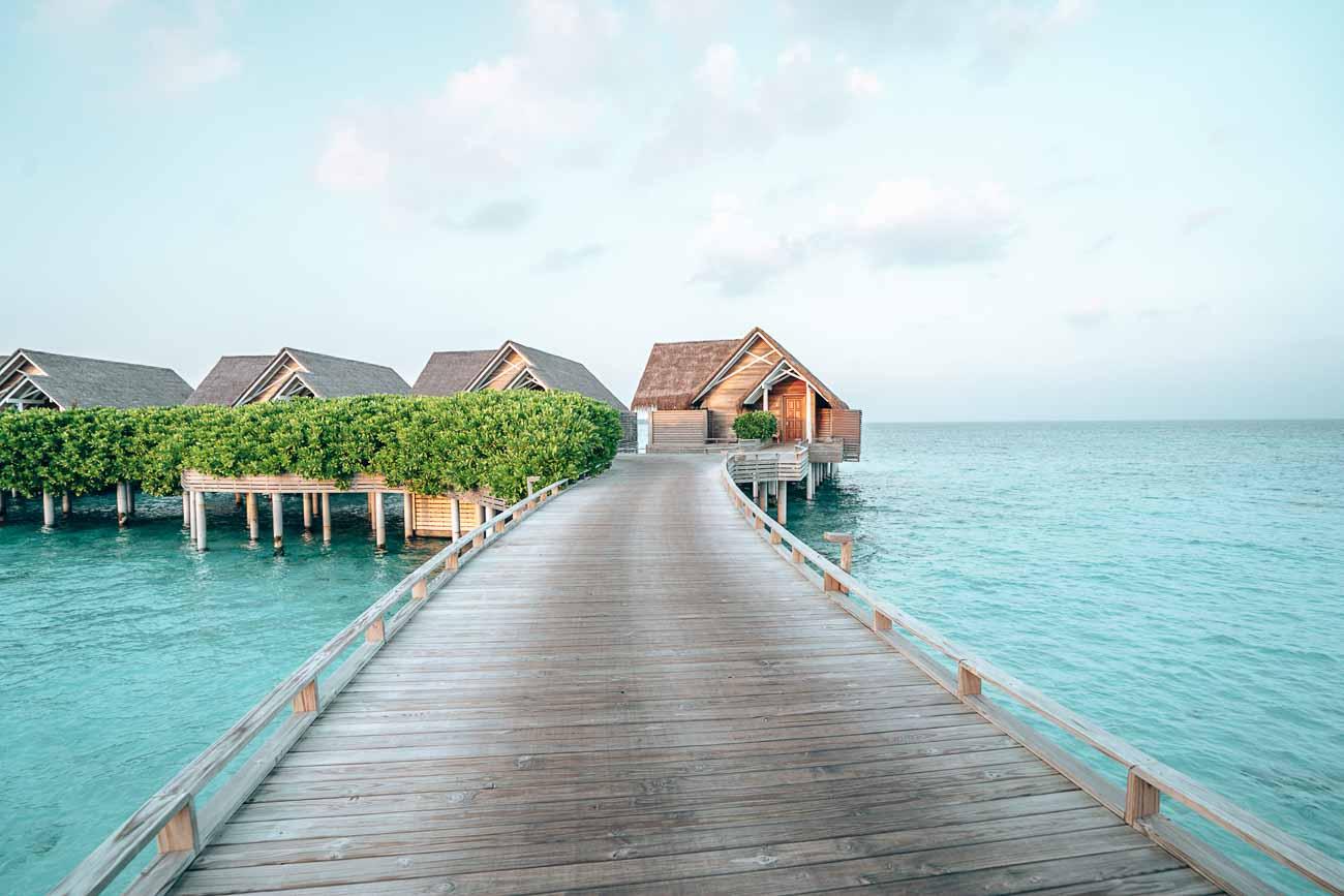water pool villa milaidhoo maldives