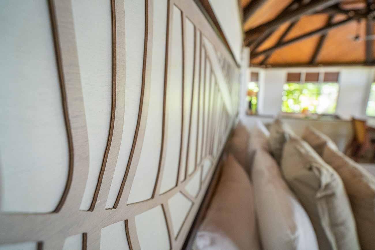 wall Yasawa Island Resort