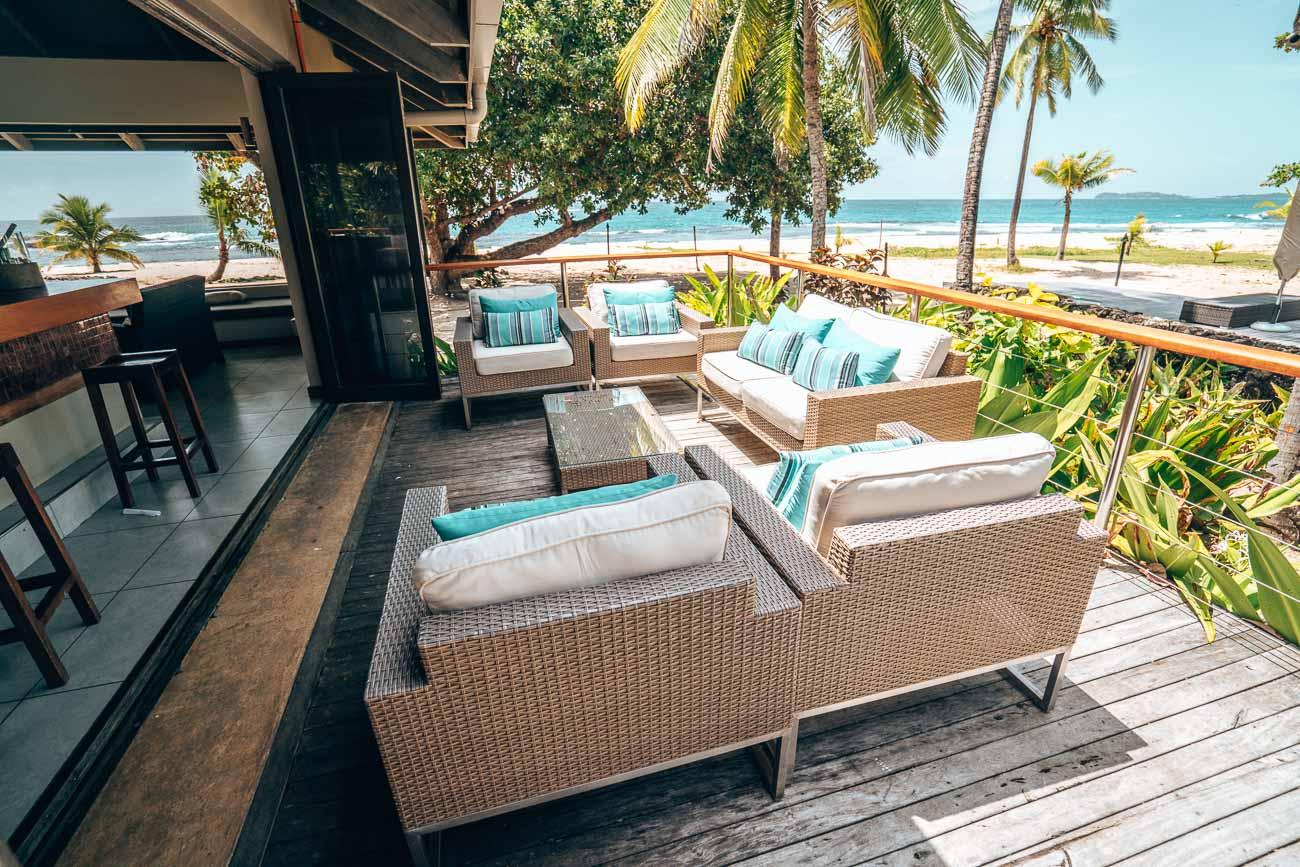 bar Yasawa Island Resort