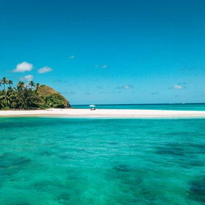 Yasawa Island Resort Private Island