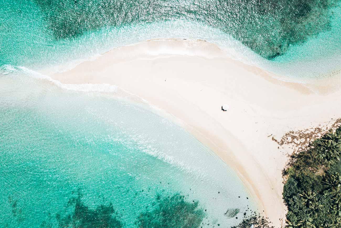 Yasawa Island Resort Private Island