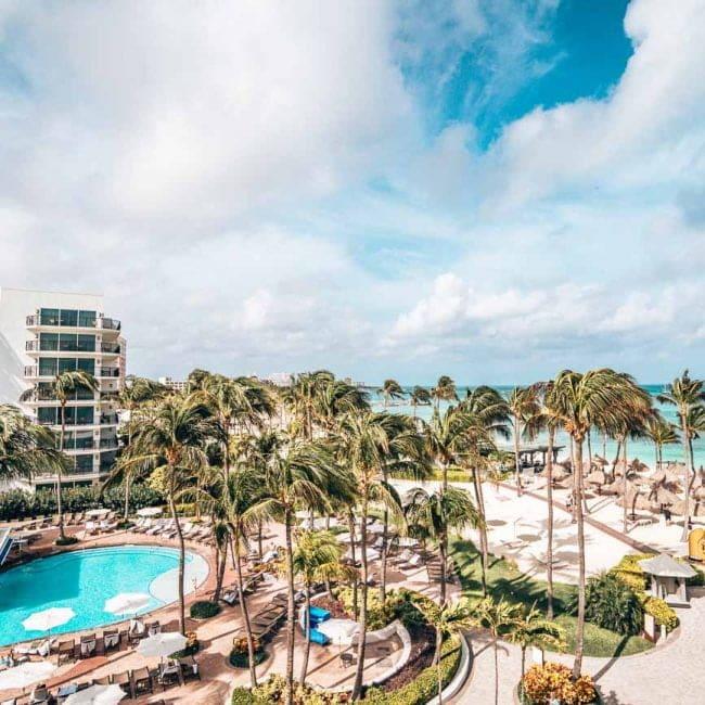 Marriott Stellaris Aruba Property
