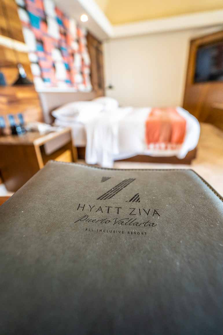hyatt ziva puerto vallarta club room