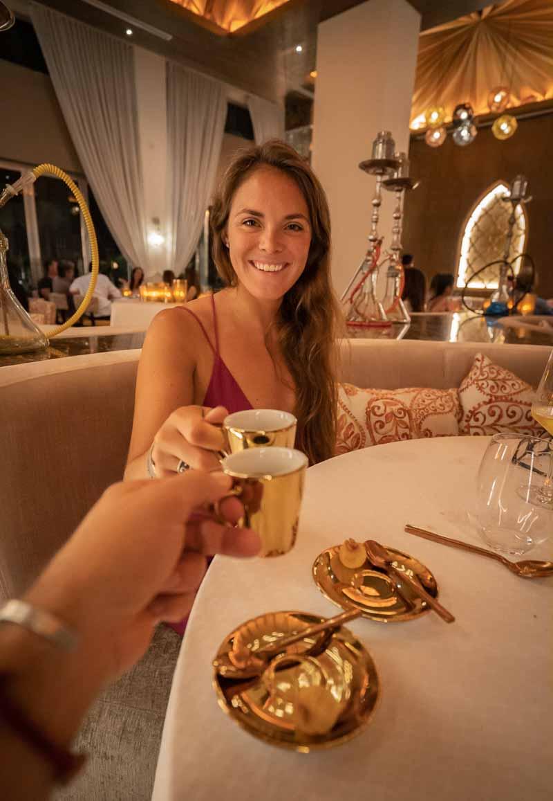 Le Blanc Los Cabos Dining