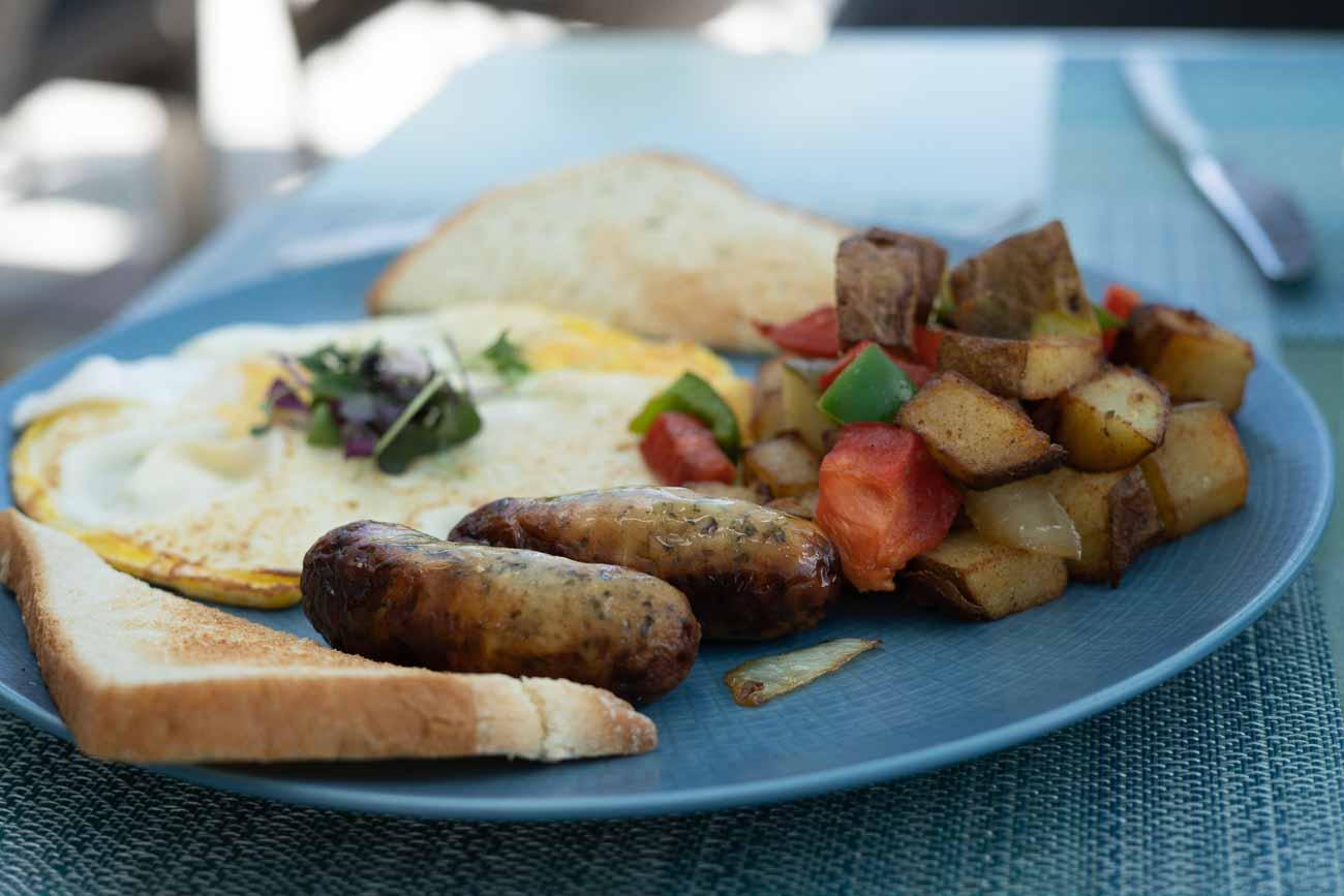 Area 31 Miami Breakfast