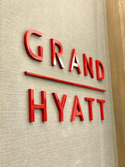 grand hyatt sfo logo
