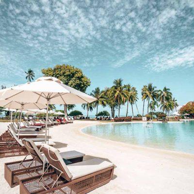 facilities at Tahiti Ia Ora Beach Resort