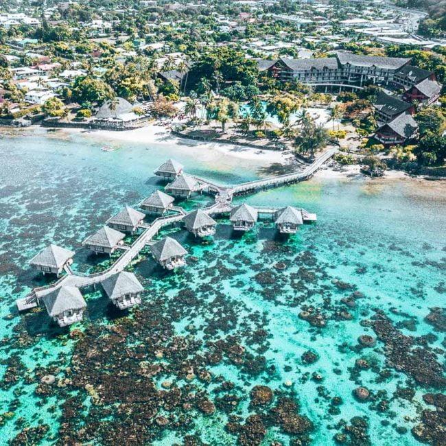 Sofitel Ia Ora Beach Resort Tahiti