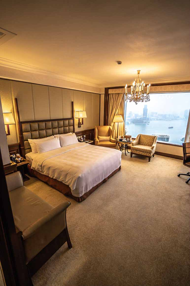 Our Horizon Club Harbour View Room