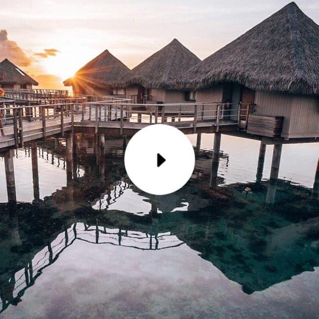 sofitel tahiti overwater bungalows