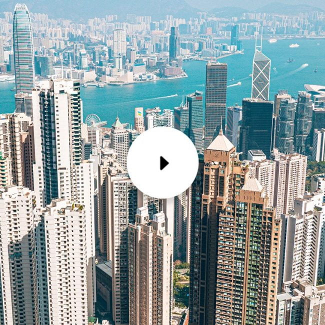 top 3 things to do in hong kong video