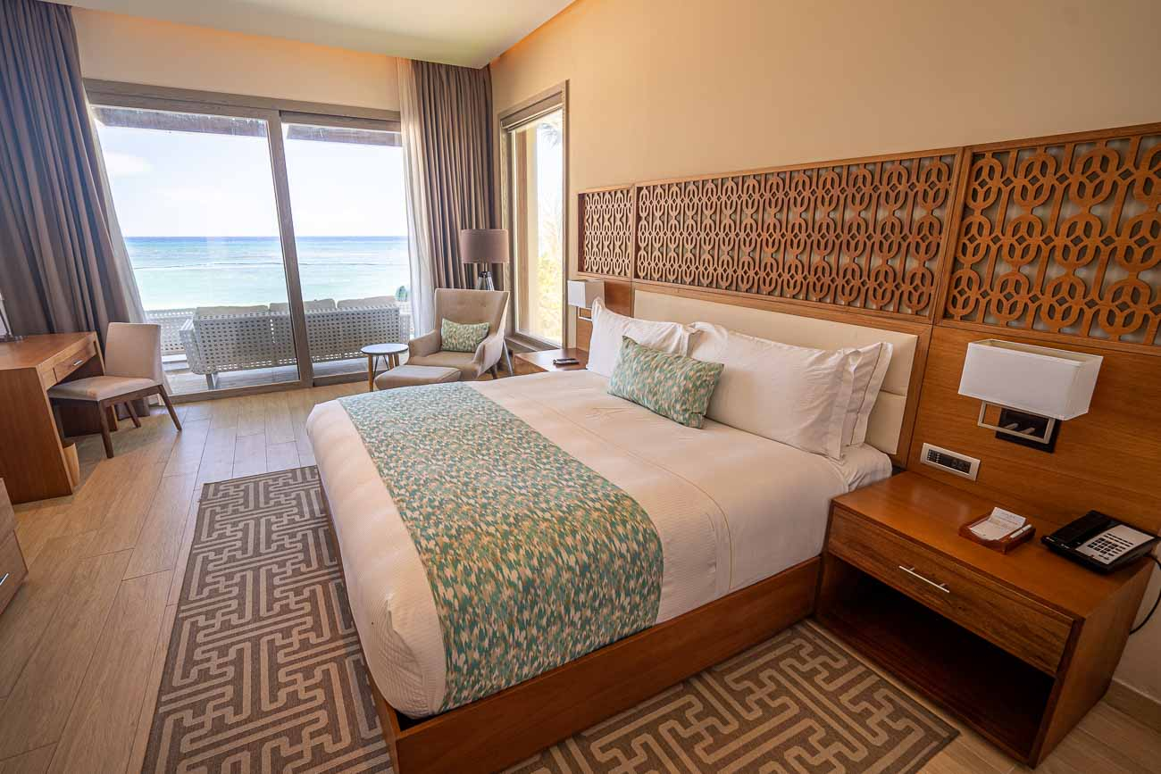 king bed eden rock cap cana