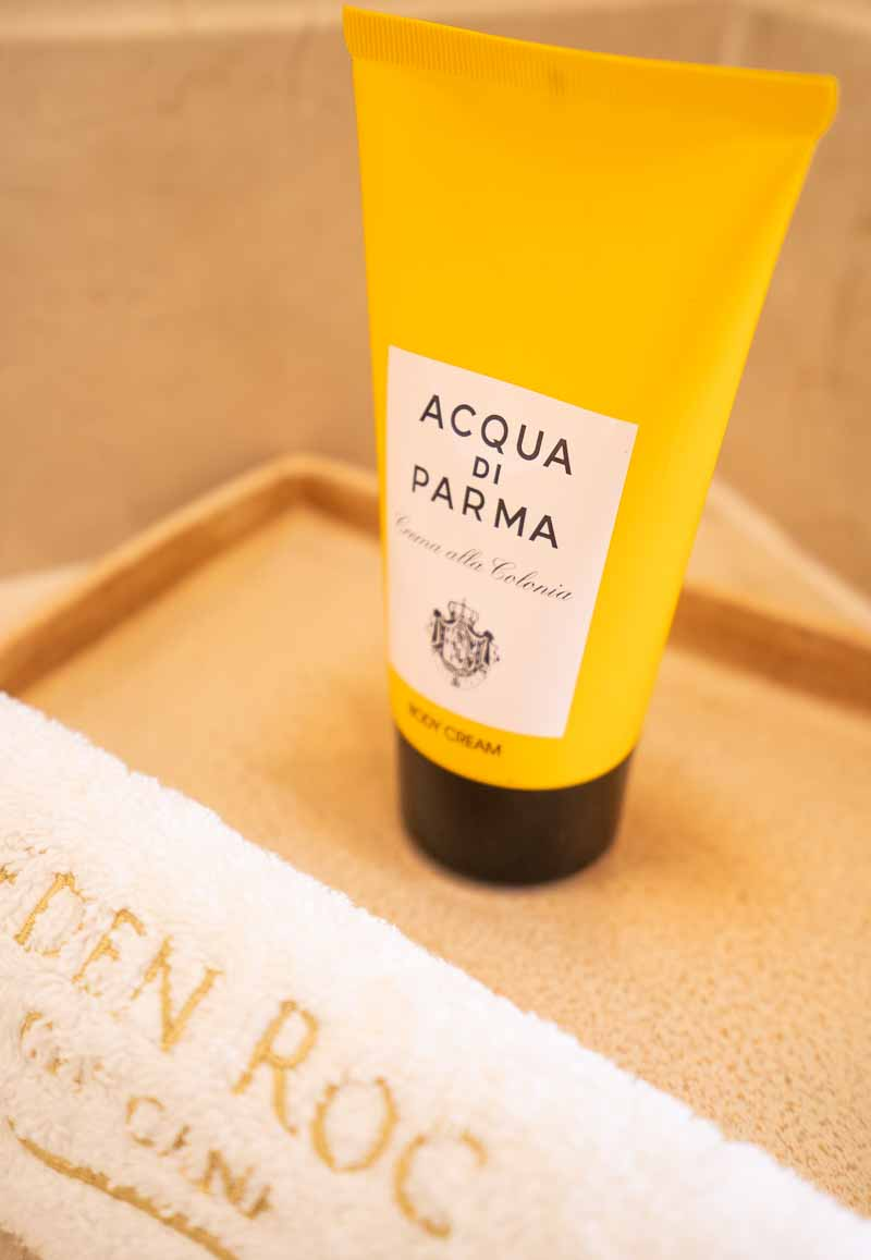 acqua di parma lotion